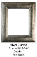 SilverCurved