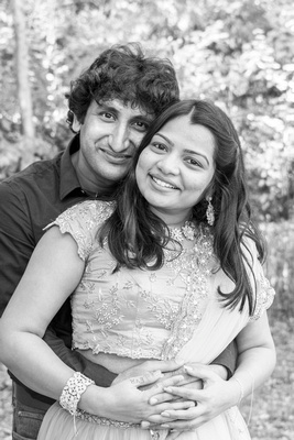 couple photos anniversary black and white photography