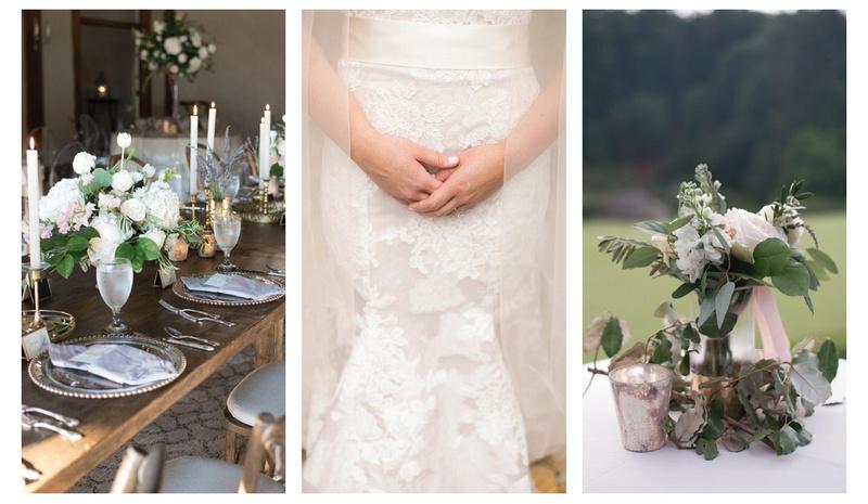 Lake Toxaway Country Club wedding