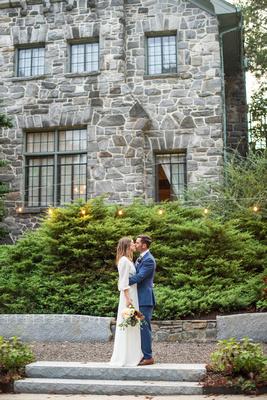 Homewood wedding in Asheville