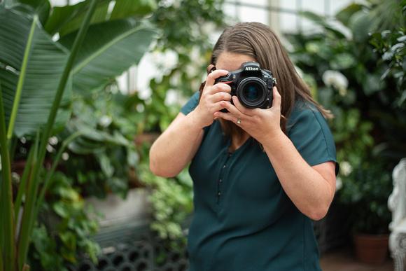 Biltmore photographer in Asheville Jessica Merithew Photography